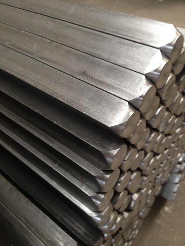 فولادهای خوش تراش 4 پر اتومات
